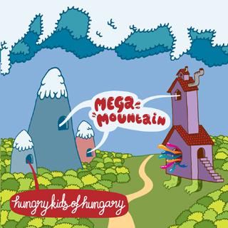 Mega Mountain